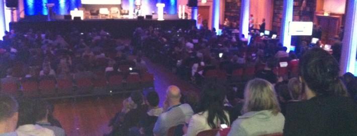 Web Summit 2013, Dublin