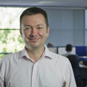 Alan Phelan, CEO SourceDogg