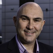 Francis O'Haire, director of technology & strategy with Data Solutions