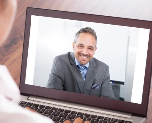 Choose ProfIT Marketing to run your next webinar.