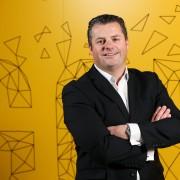 Alan Brown, business director, O2 Ireland