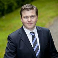Leo McBride, AV business manager with Steljes_crop