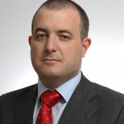 Niall Dunne - Polycom Territory Manager for Ireland