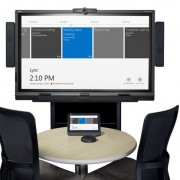 SMART Room System™ for Microsoft® Lync®-crop