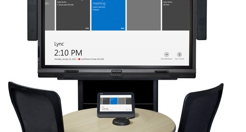 SMART Room System™ for Microsoft® Lync®-crop
