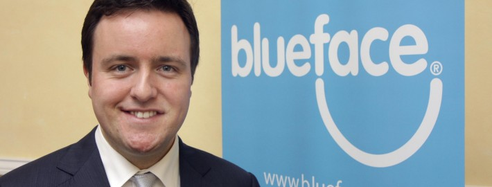 Alan Foy, CEO, Blueface