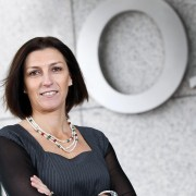 Nicola Mortimer, Head of Business Products Portfolio Management, O2