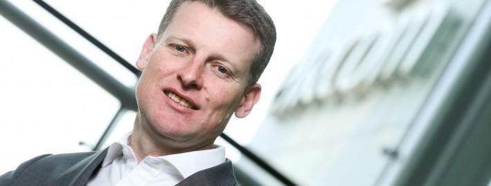David Walsh Director of Commercial & SME eircom