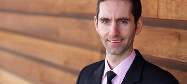 David Kinsella, CTO, Datapac